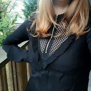 Elegant MAJE dress Small